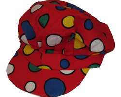 Cappello Clown