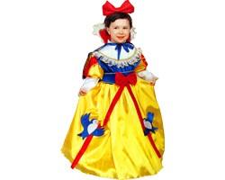 vendita calda a buon mercato ufficiale consegna gratuita Costume Biancaneve Con Uccellini [8026196146416] - € 29,90 ...