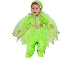 Costume Trilly Neonata