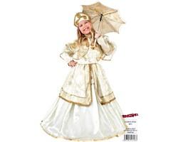 scelta migliore a buon mercato lusso Costume Imperatrice D'Austria Lusso [8033501481483] - € 49 ...