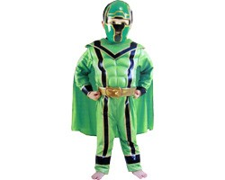 Costume Power Rangers Mystic Force