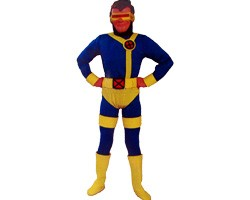 Costume X-Men - Cyclops