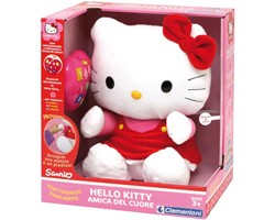 Hello Kitty Amica Del Cuore