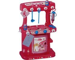 Cucina Barbie & Trolley [8001583015414] - € 49,90 : L\'Erbavoglio ...