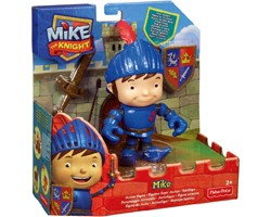 Mike Il Cavaliere - Mike