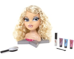 Bratz Fashion Look Torso - Cloe