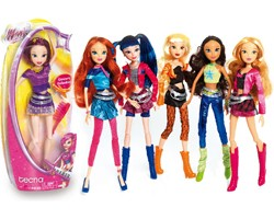 Winx Concert Collection