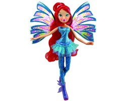 Winx Magica Sirenix - Bloom