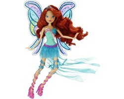 Winx Harmonix - Bloom