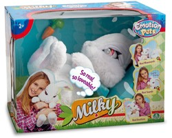 Milky Emotion Pets