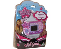 "LCD Game ""Il Mondo Di Patty"""