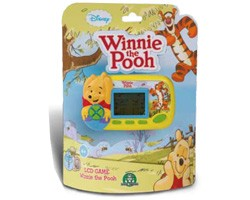 LCD Game Winnie The Pooh