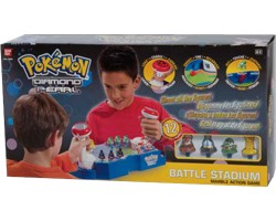 Arena Battle Stadium Pokémon