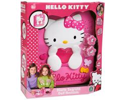 Diario Segreto Dell'Amicizia Hello Kitty