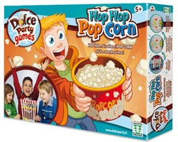 Dolce Party Games - Hop Hop Pop Corn