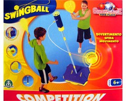 Swingball Competition