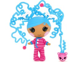 Lalaloopsy Silly Hair - Bundles Snuggle Stuff