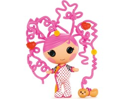 Lalaloopsy Silly Hair - Squirt Lil'Top