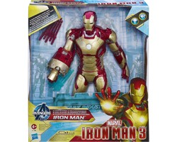 Iron Man 3 - Raffiche Super Soniche