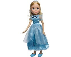 Disney Princess - Cenerentola 50 Cm