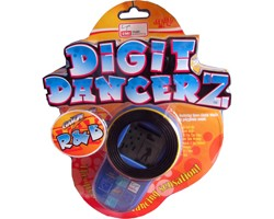 Digit Dancerz
