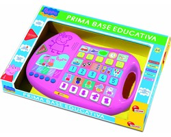 Peppa Pig - Prima Base Educativa