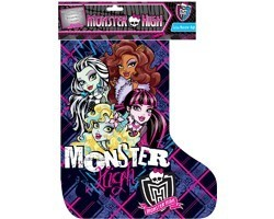 Calza Monster High