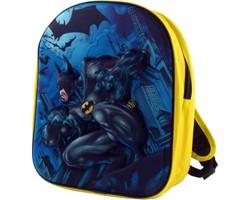 acquisto economico 4b275 4551e Zainetto Asilo Batman 3D [5055114302835] - € 15,00 : L ...