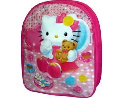 bellezza ufficiale vasta selezione di Zainetto Asilo Hello Kitty [8012052187273] - € 10,90 : L ...